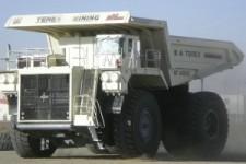 Terex MT4400 parts