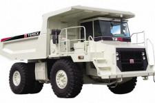 Terex TR35A parts