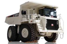 Terex 3311E parts
