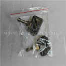 TEREX 15271326 key for mining truck parts