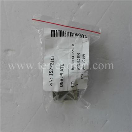 TEREX 15272105 Additive lock for tr60 tr100 tr50