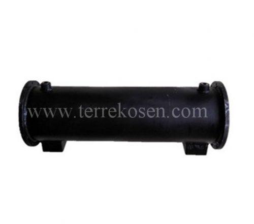 TEREX DUMP TRUCK PARTS 15335669 Transmission oil cooler for tr100 tr60 tr50 tr35