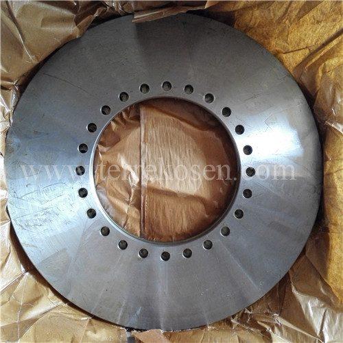 TEREX TR60 15231642 brake disc