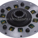 Terex NHL coupling 15021228