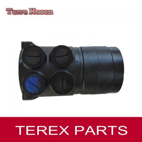 Terex NHL tr100 steering valve 15255961