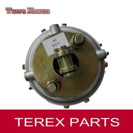 Terex parts 9237108 9200096 Brake Chamber