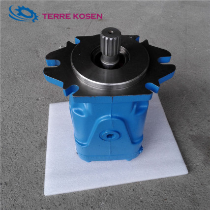 TEREX Steering pump 20017480 for TR50