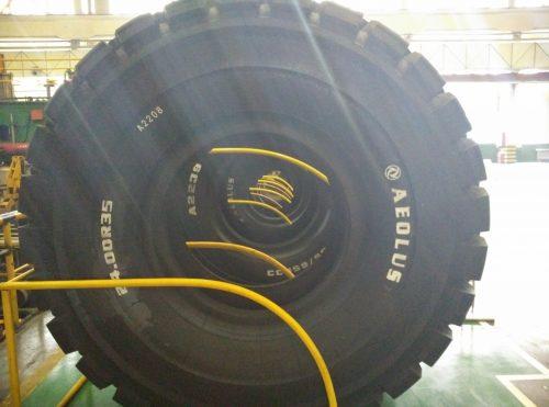 TEREX parts 57213-5-1/2 T-CLIP