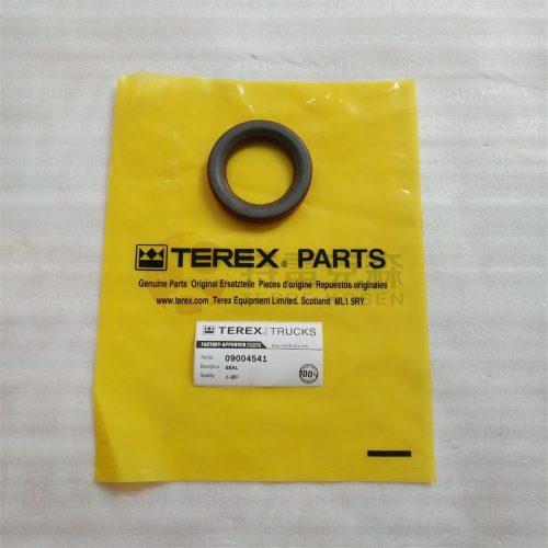 TEREX parts 9004541 Sealing for TR35A TR50 TR60 rigid dump truck 1