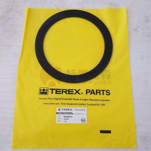 TEREX parts 9016971 WASHER for  TR50 TR60 rigid dump truck 1