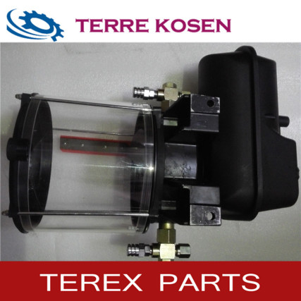 GREASE PUMP 20021915 for TEREX 3305 3305B