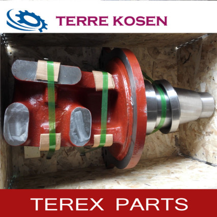 TEREX 15231623 SPINDLE ASSY-RH FOR TR60