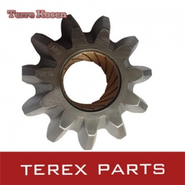 CHINA terex spare part gear oem