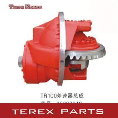 Main Reducer Assembly 15007642