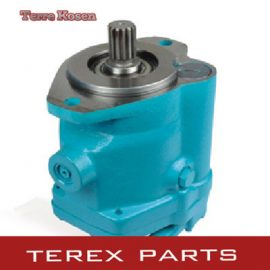Quality terex steering oil pump products from terex 090625285