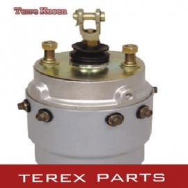 Rear wheel air brake pump TEREX 09200096