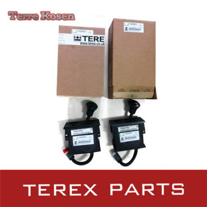 Shift control 29536931 for terex mining trucks spare parts