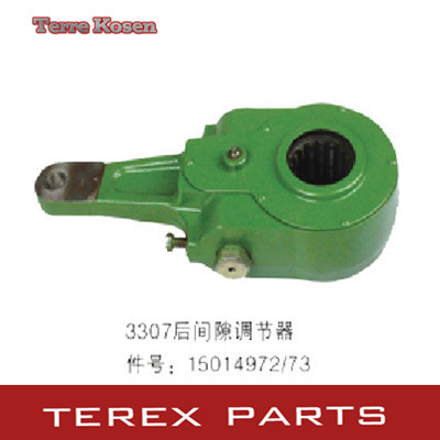 Terex 3307 After Lash Adjuster 15014972 73