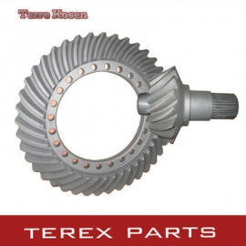 Terex Mining Trucks Spare Parts Gear Set 15019463