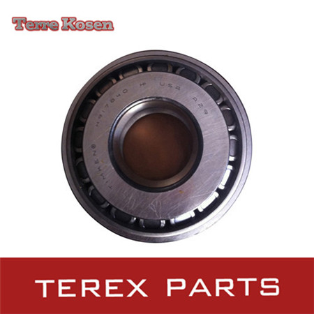 Terex differential bearing for tr50 original parts 9423356