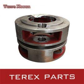 Terex dump truck planetary carrier 2rd
