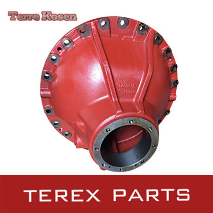Terex tr50 Differential housing genuine parts 09226270