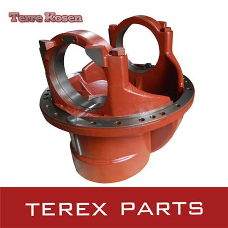 Terex tr50 Differential housing genuine parts 09265261
