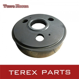 Terex tr50 ring gear annular gear original parts 9004909