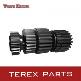terex NHL heavy duty truck part 1st pinion sun gear 15238317