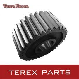 terex NHL heavy duty truck part 2rd gear 15019510
