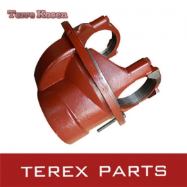 terex differential housing for TR100 spare parts OEM PN15007634