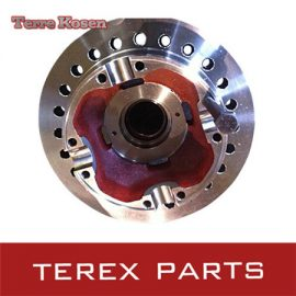 terex spare parts housing assy for tr50 genuine parts