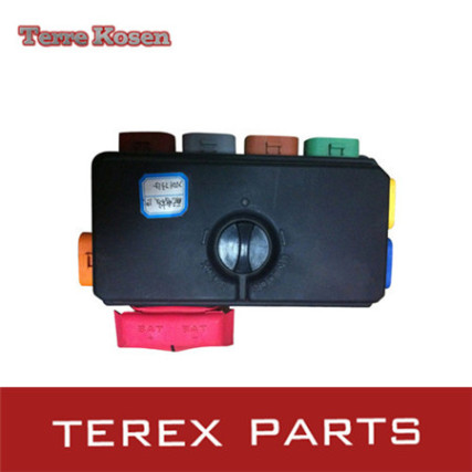 terex switch panel spare parts 20017315