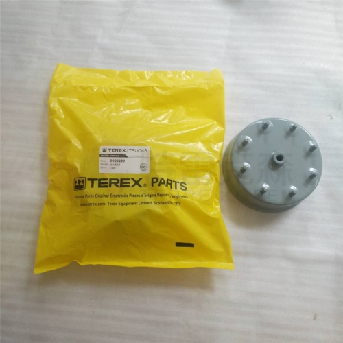 TEREX parts 9023220 FIXED DISK for TR50 rigid dump truck