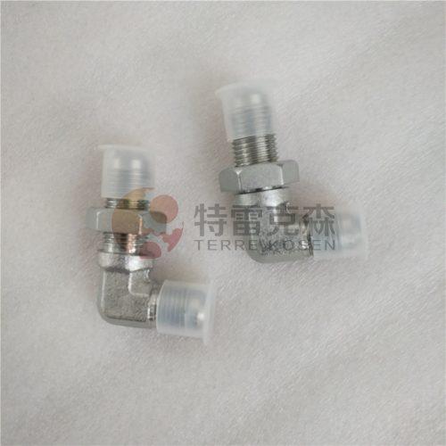 terex 15300602 adapter