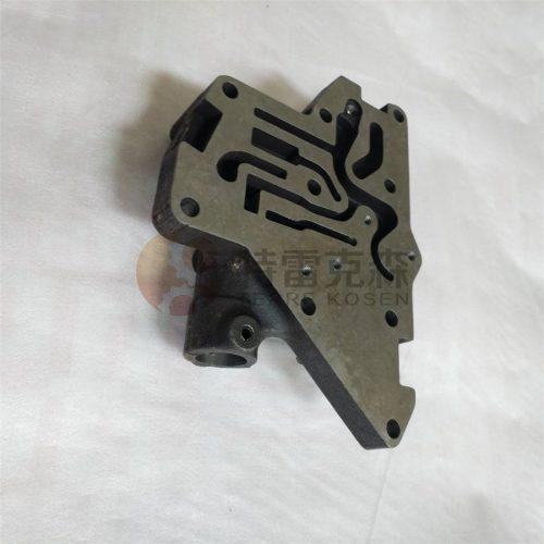 29536480 3 TEREX parts 29536480 VALVE-LOCKUP for  TR50 TR60 rigid dump truck