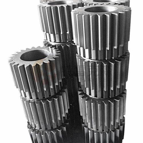 15019484 3 1 TEREX parts 15019484 Sun gear? for TR100   rigid dump truck