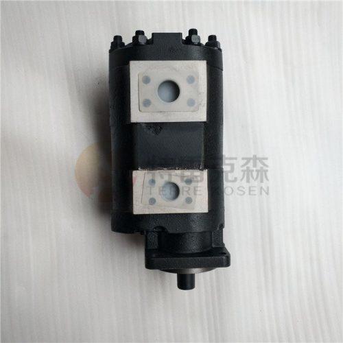 15020938 2 3 TEREX parts 15020938 PUMP-HYDRAULIC for   TR60 rigid dump truck