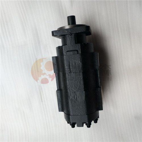 15020938 3 3 TEREX parts 15020938 PUMP-HYDRAULIC for   TR60 rigid dump truck