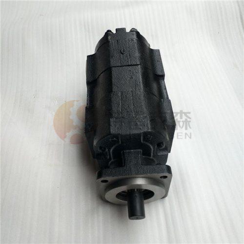 15020938 4 3 TEREX parts 15020938 PUMP-HYDRAULIC for   TR60 rigid dump truck