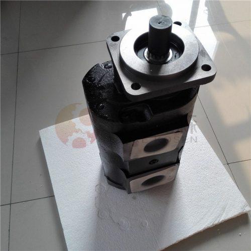 15020938 6 3 TEREX parts 15020938 PUMP-HYDRAULIC for   TR60 rigid dump truck