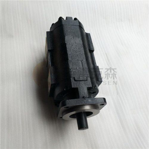 TEREX parts 15020938 PUMP-HYDRAULIC