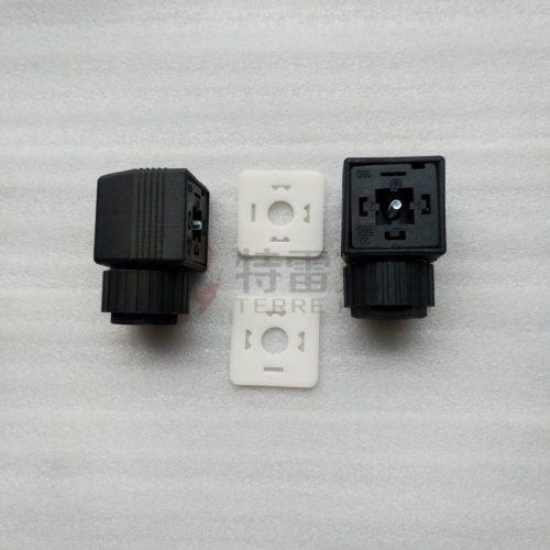 TEREX parts 15232617 CONNECTOR