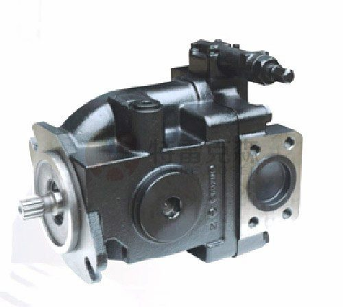 TEREX parts 15256582 STEERING PUMP Ref SB 1322