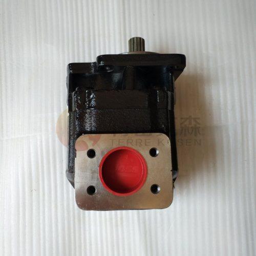 TEREX parts 15257475 PUMP ASSEMBLY for TR100   rigid dump truck 1
