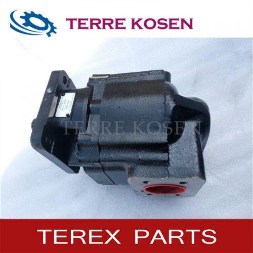 TEREX parts 15257475 PUMP ASSEMBLY