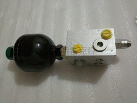 TEREX parts 15301128 Valve