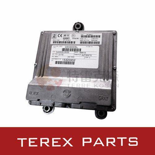 TEREX parts 15333441 ECM-CEC2 TRANSMISSION