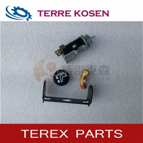 TEREX parts 15503687 KIT-AIR CONTROL VALVE