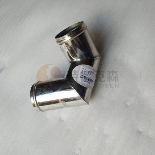 TEREX parts 20002086 ELBOW